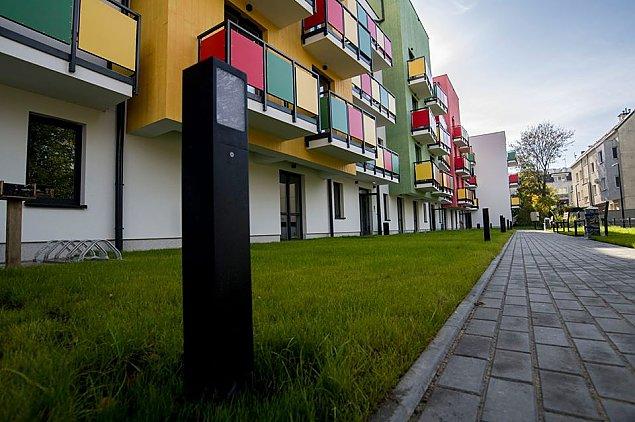 Nowe i tanie mieszkania z miasta. Kto mo�e je wynaj��?
