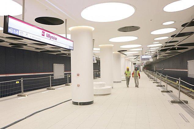 Metro zmieni trasy autobus�w. Konsultacje ruszaj�