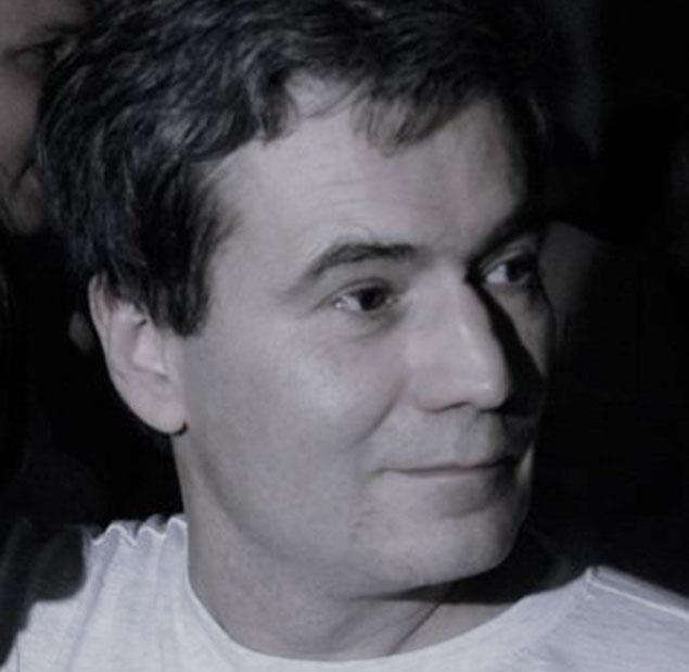 Zab�jstwo na Woli. Nie �yje dziennikarz Krzysztof Leski