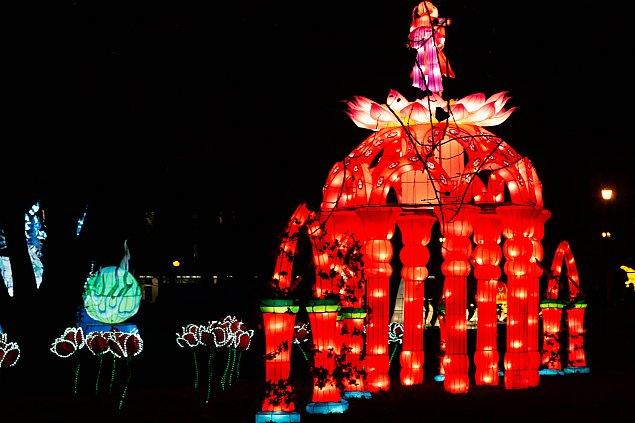 Chi�ski festiwal trwa. Jak wygra� bilet?