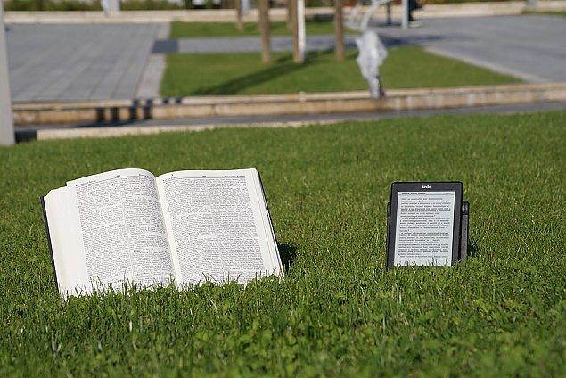 60 tysi�cy e-book�w za darmo. Biblioteka w Wawrze zaprasza