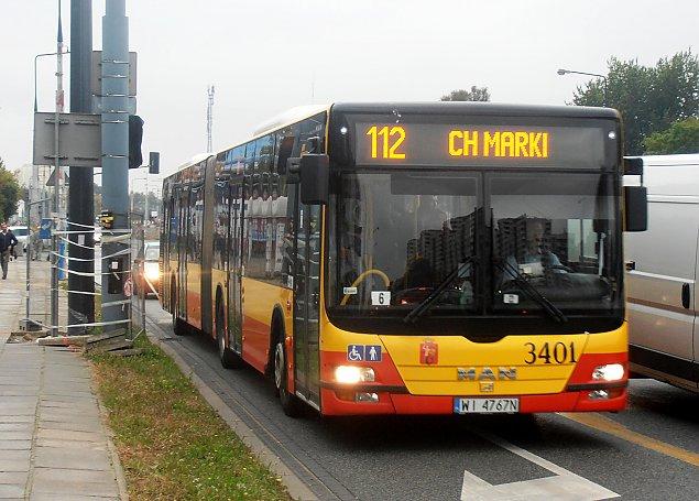 Decyzja w sprawie 112. Pasa�erowie zadowoleni