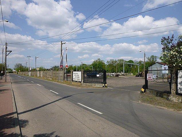 Du�e osiedle zamiast wiaduktu w centrum Legionowa