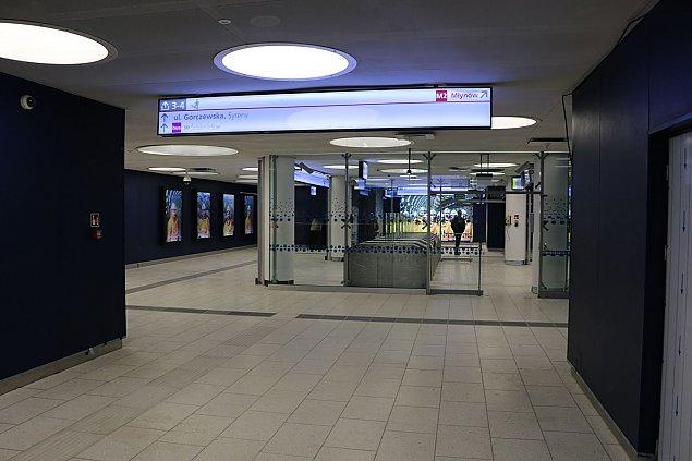 """Metro na Woli: to ostatnia prosta. """"Otworzymy bez fanfar"""""""