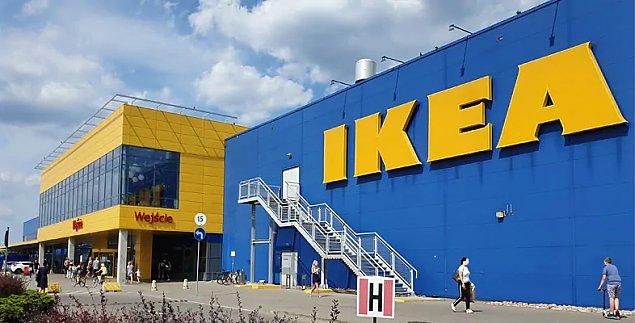 """Koronawirus w Ikea. Rzeczniczka: """"Zapewniamy, �e sklep jest bezpieczny"""""""