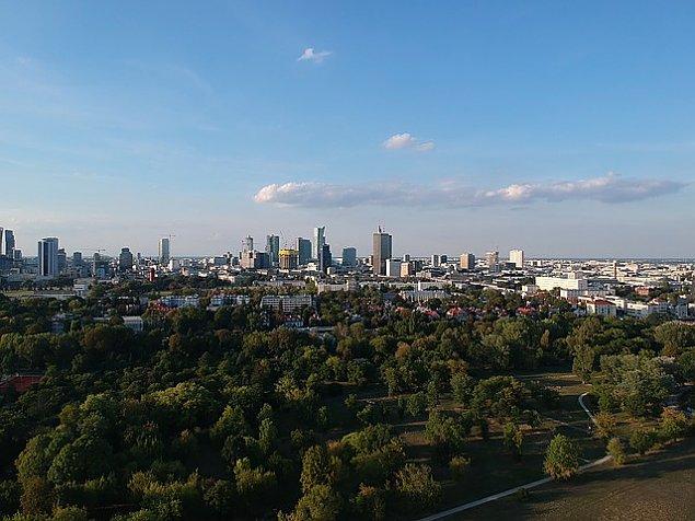 Najbezpieczniejsze dzielnice Warszawy? Oto ranking