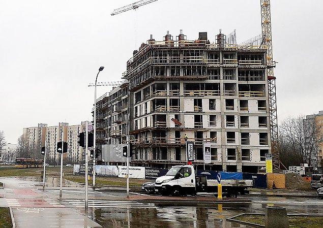 Rekordowe ceny mieszkań w Warszawie. Będzie tylko taniej