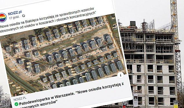 "Media og�lnopolskie o Bia�o��ce: ""Patodeweloperka"""