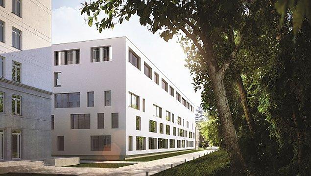 Startuje rozbudowa Szpitala Biela�skiego. Zap�acimy 200 milion�w