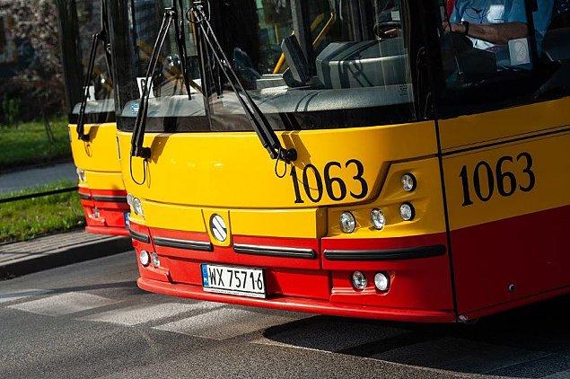 Autobusów jednak zabrak³o. 15 linii sparali¿owanych