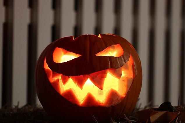 Zabawa w Halloween przestępstwem? Projekt przewiduje grzywnę lub areszt