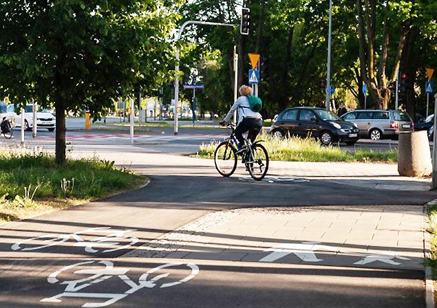"""Premia dla urzędników-rowerzystów? """"Interesujący pomysł"""""""
