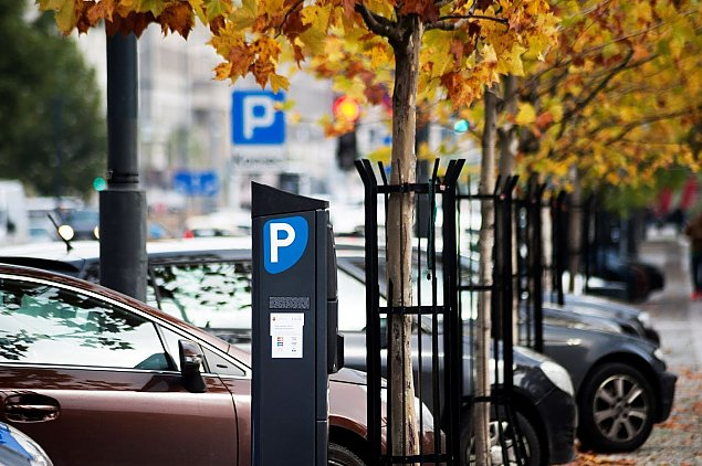 Nie p³acisz za parkowanie? Kara wzro¶nie piêciokrotnie
