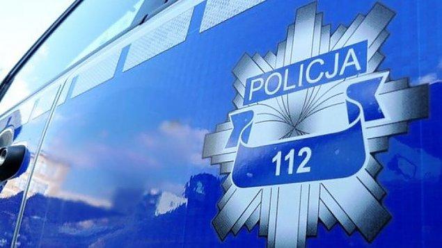 Tragedia na Płochocińskiej. Motocyklista zmarł po wypadku
