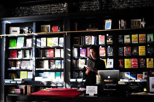 Najlepsze księgarnie w Warszawie? Mieszkańcy zdecydowali