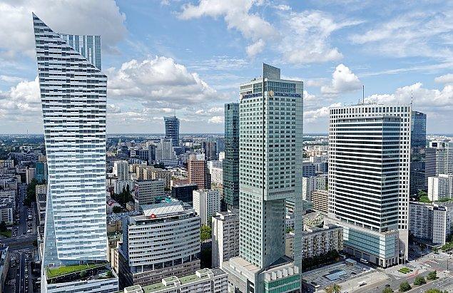 """Pozycjonowanie Warszawa, czyli gdzie szukaæ pomocy gdy chcesz pozycjonowaæ stronê """"na Warszawê""""?"""