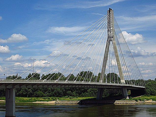 Mostu Na Zaporze nie bêdzie. Studium wykonalno¶ci do kosza