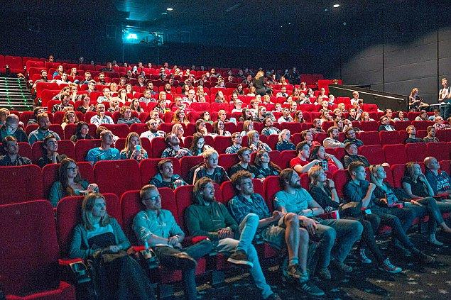 """Wschodnia Bia³o³êka dostanie kino bez reklam. """"Tego chcieli mieszkañcy"""""""