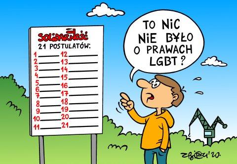 Prawa LGBT