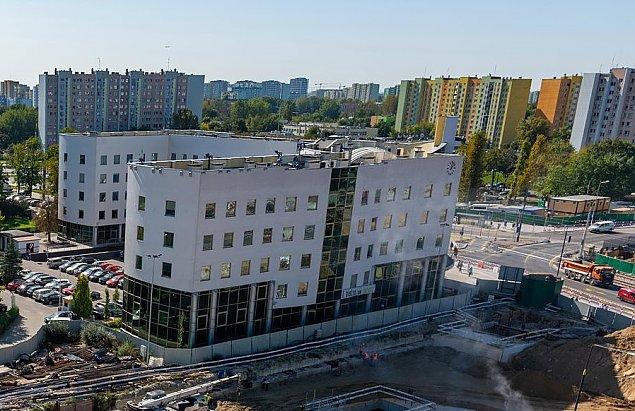 Szko³a przy Szeligowskiej w roku... 2025? Radni PO-PiS przeciw burmistrz Kierzkowskiej