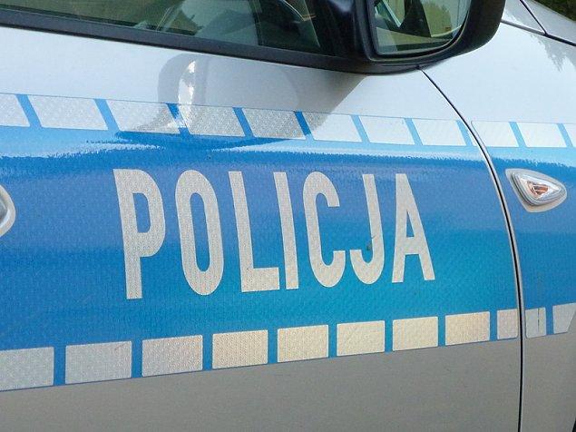 """Sam zg³osi³ siê w komisariacie policji. """"Wstyd przed znajomymi"""""""
