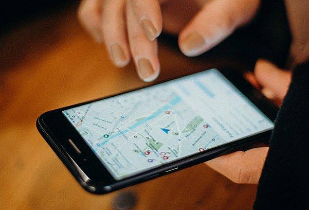 Aktualizacje Map Google w walce z pandemi±