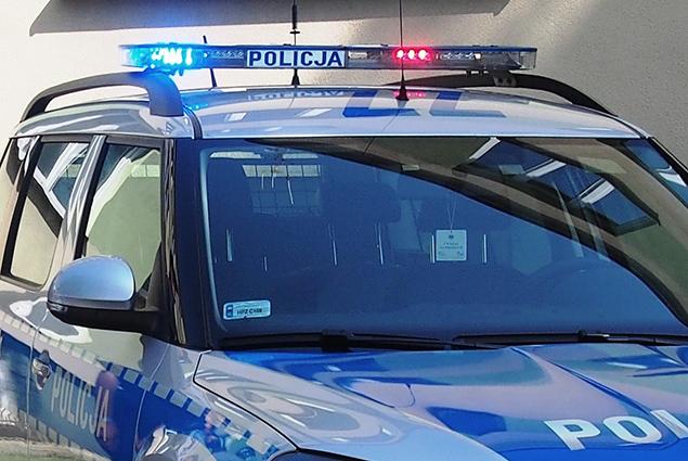Atak w windzie na Bródnie. Poszkodowana 13-latka