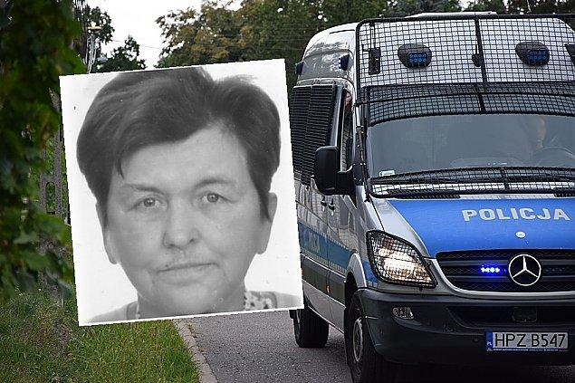 Tajemnicze zaginiêcie mieszkanki Choszczówki. Czy kto¶ j± widzia³?