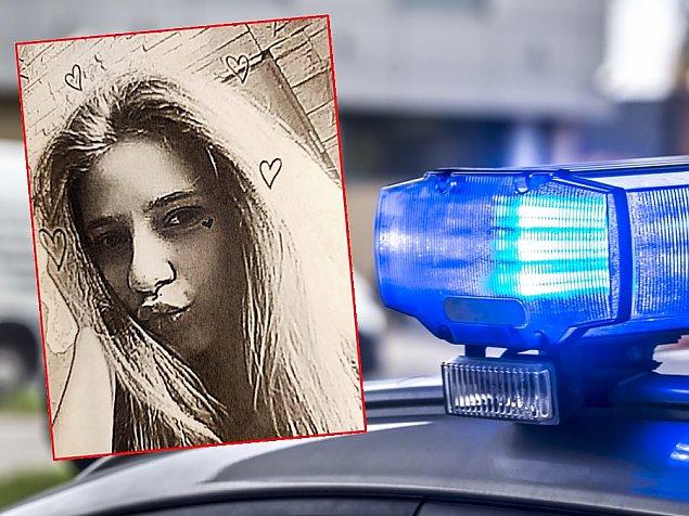 Zaginê³a 14-latka. Policja prosi o pomoc