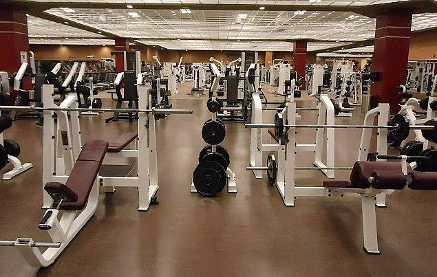 Zmowa cenowa na rynku fitness? 32 miliony kary podczas przymusowego zamkniêcia