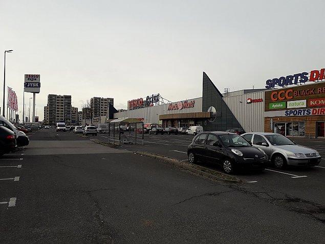 Ostatnie tygodnie handlu. Tesco na Górczewskiej zostanie zamkniête w lutym
