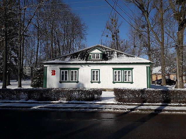 Osiedle Przyja¼ñ jak malowane. Jedyne takie miejsce w Polsce