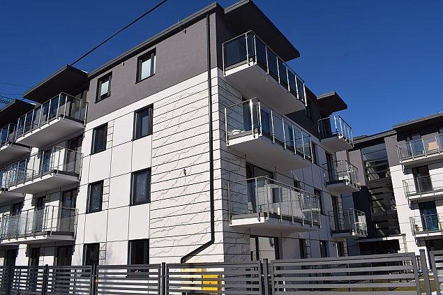 Wawerscy urzêdnicy wydawali bezprawne decyzje budowlane? Trwa ¶ledztwo prokuratury