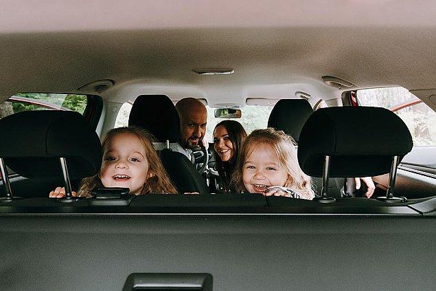 Rodzinny samochód na wynajem. Jakie auto wybraæ?