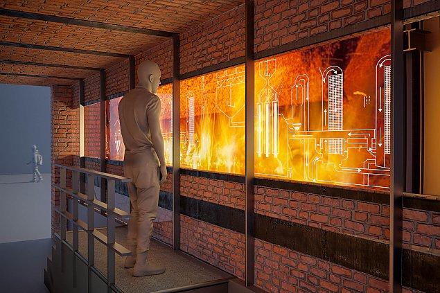 Gratka dla mi³o¶ników historii. Powstaje Muzeum Fabryki Norblina