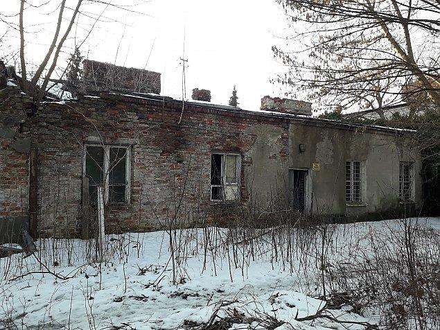 Apartamenty i rudery: Marymont-Kaskada dawniej i dzi¶