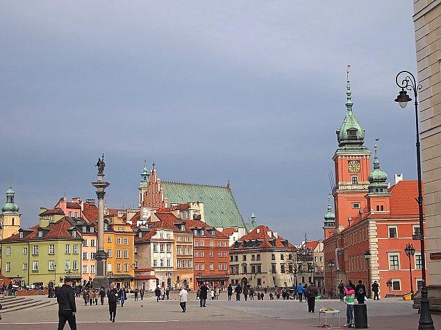 Lockdown Warszawy przed³u¿ony. Obejmie te¿ Wielkanoc