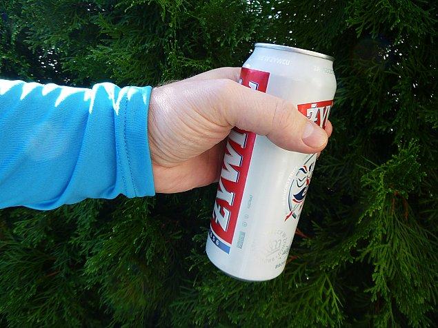 Pi³ piwo na Bartyckiej. Nastêpne wypije za pó³tora roku