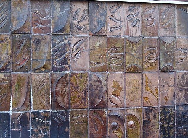 Pegaz z D±browskiego pod ochron±. Ceramika z Mokotowa w rejestrze zabytków