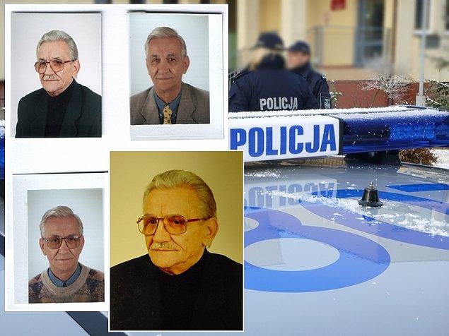 Bielañska policja szuka cwanego oszusta. Ukrywa siê od ponad 22 lat