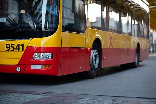 Zmiany w kursowaniu autobusów. Zawieszone linie wracaj±