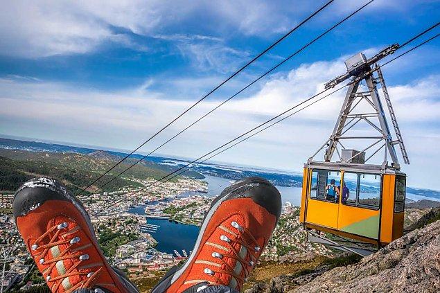 Buty trekkingowe w miasto - czy warto?