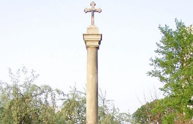 Zagadka cmentarza epidemicznego. Najstarszy nagrobek w Warszawie?