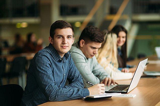 Czy studia I stopnia to dobry wybór?