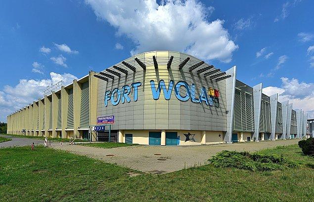 Fort Wola zostanie ponownie otwarty. Pomog³o zamkniêcie Tesco