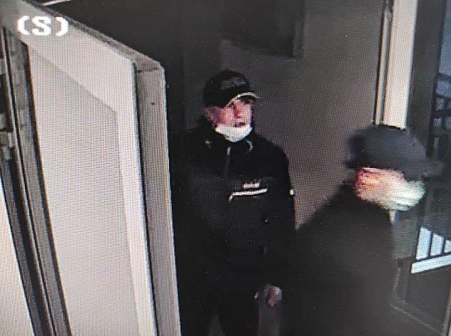 Jednej nocy ukradli kilkana¶cie rowerów w Wieliszewie. Policja publikuje zdjêcia