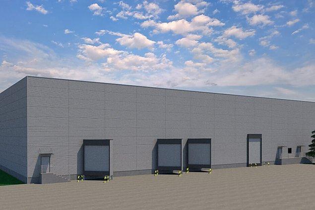 Ruszy³a budowa nowego magazynu miejskiego na warszawskiej Bia³o³êce