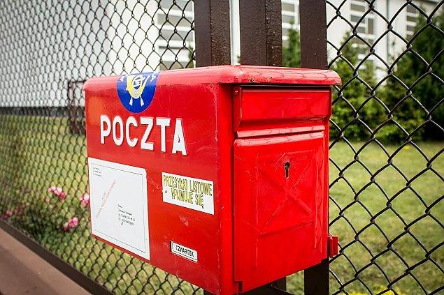 Du¿e osiedle bez poczty. Urzêdnicy i pocztowcy rozk³adaj± rêce