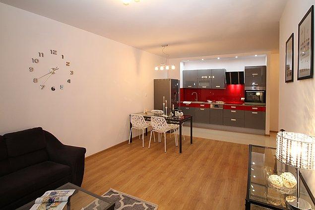 Znajd¼ idealne mieszkanie!