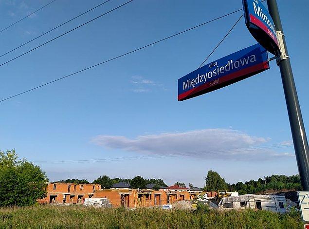 Nowa ulica równoleg³a do Zwoleñskiej? Wola jest, brakuje kasy